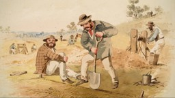The Gold Rush: Life on the Goldfields
