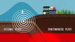 Part 1: What Is an Earthquake?