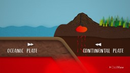 Part 1: Introduction to Volcanoes